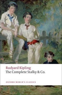 The Complete Stalky & Co -