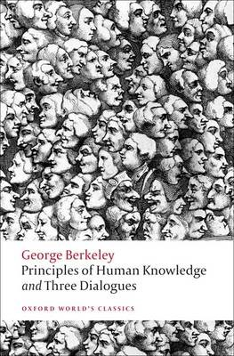 Principles of Human Knowledge and Three Dialogues -