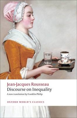 Discourse on the Origin of Inequality -