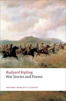 War Stories and Poems -