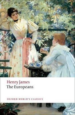 The Europeans -
