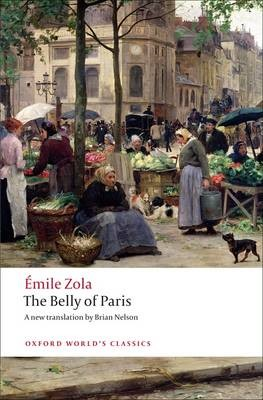 The Belly of Paris -