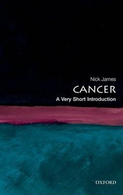 Cancer: A Very Short Introduction - pr_2115