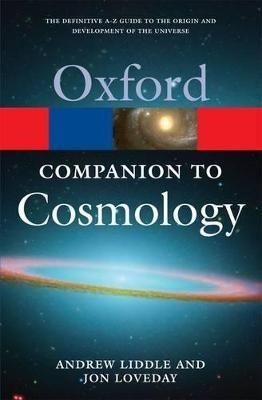 The Oxford Companion to Cosmology - pr_75957