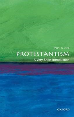 Protestantism: A Very Short Introduction -