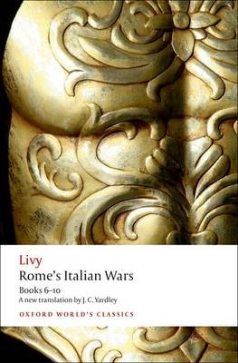 Rome's Italian Wars - pr_274570