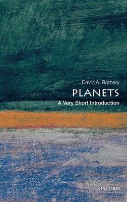 Planets: A Very Short Introduction -