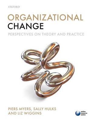 Organizational Change - pr_304694