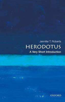 Herodotus: A Very Short Introduction -
