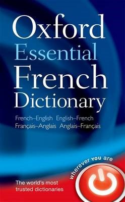 Oxford Essential French Dictionary -
