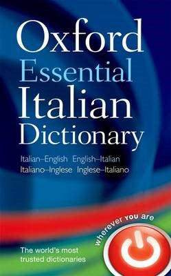 Oxford Essential Italian Dictionary - pr_273513