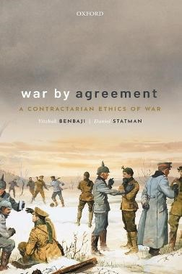 War By Agreement - pr_307262
