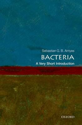Bacteria: A Very Short Introduction - pr_514