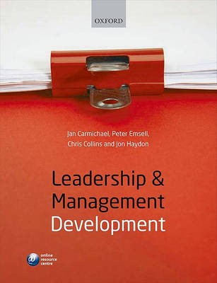 Leadership and Management Development - pr_304586