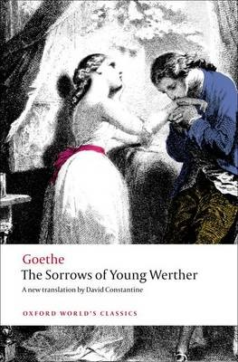 The Sorrows of Young Werther -