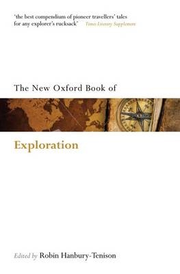 The Oxford Book of Exploration - pr_164870