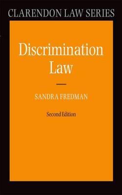 Discrimination Law - pr_274665