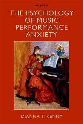 The Psychology of Music Performance Anxiety - pr_274582