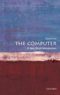 The Computer: A Very Short Introduction - pr_2052