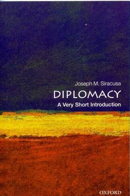 Diplomacy: A Very Short Introduction - pr_274212