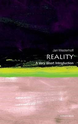 Reality: A Very Short Introduction -