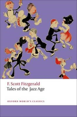 Tales of the Jazz Age -