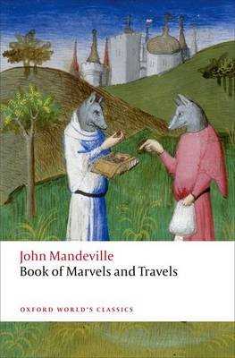 The Book of Marvels and Travels - pr_2069