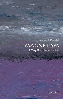Magnetism: A Very Short Introduction - pr_353594