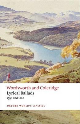 Lyrical Ballads -