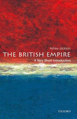 The British Empire: A Very Short Introduction - pr_520