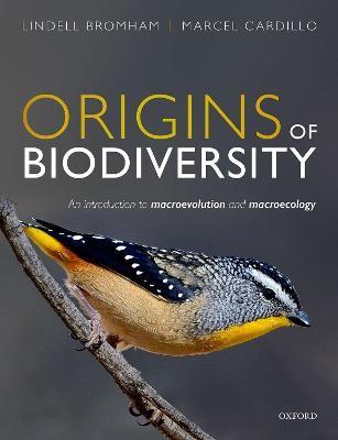 Origins of Biodiversity - pr_78763