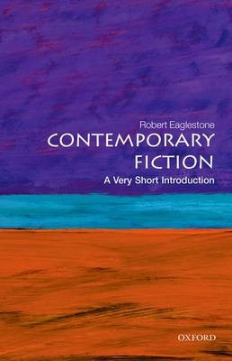 Contemporary Fiction: A Very Short Introduction -