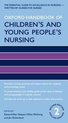 Oxford Handbook of Children's and Young People's Nursing -