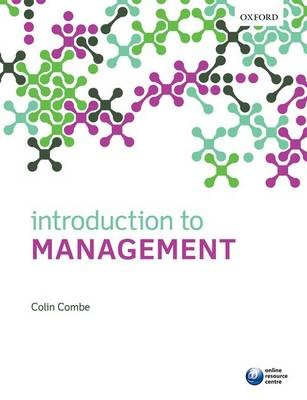 Introduction to Management -