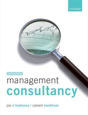 Management Consultancy -