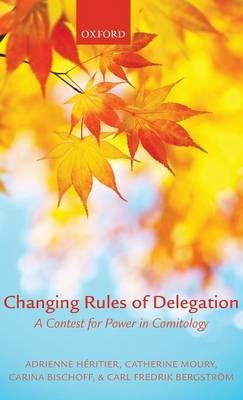 Changing Rules of Delegation -