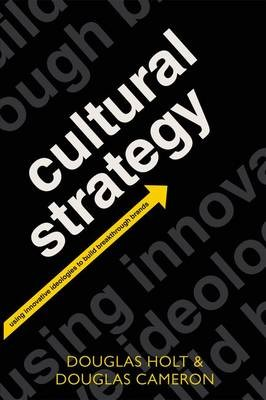 Cultural Strategy -