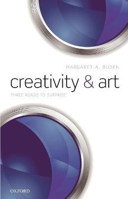 Creativity and Art - pr_274484