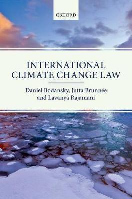 International Climate Change Law -
