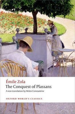 The Conquest of Plassans -