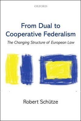 From Dual to Cooperative Federalism -