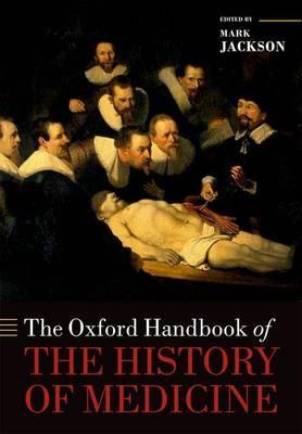 The Oxford Handbook of the History of Medicine - pr_417071
