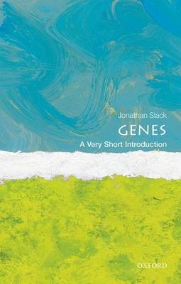 Genes: A Very Short Introduction -