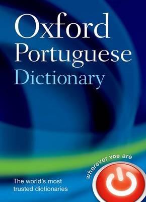 Oxford Portuguese Dictionary - pr_304753