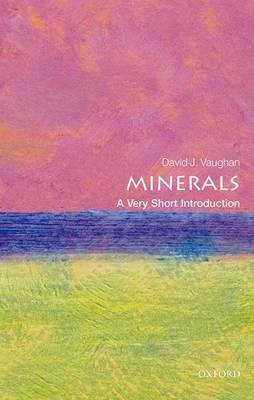 Minerals: A Very Short Introduction -