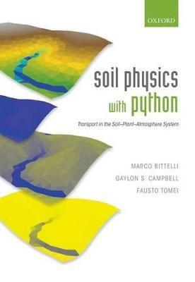 Soil Physics with Python - pr_274240