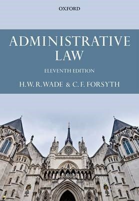 Administrative Law -