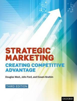 Strategic Marketing -