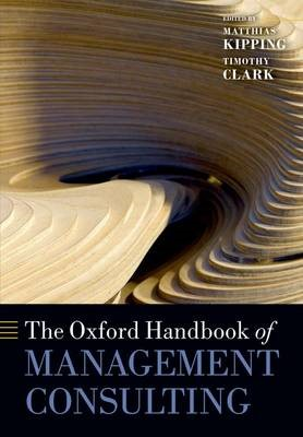 The Oxford Handbook of Management Consulting - pr_77035