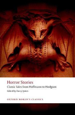 Horror Stories -